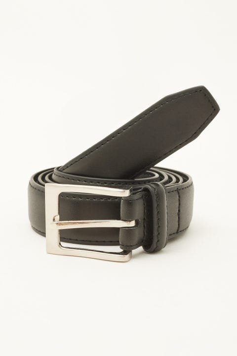 Common Need Winchester Slim Belt Black
