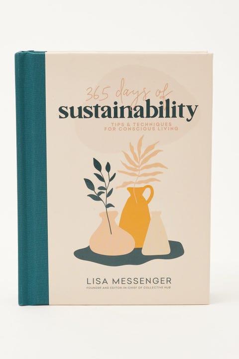 365 Days of Sustainability