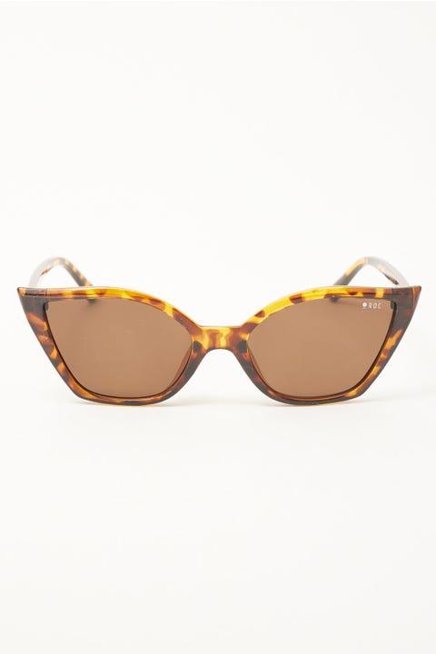Roc Eyewear Gemini Tortoiseshell Tortoiseshell