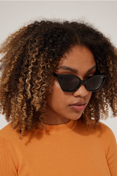 Roc Eyewear Gemini Black Black