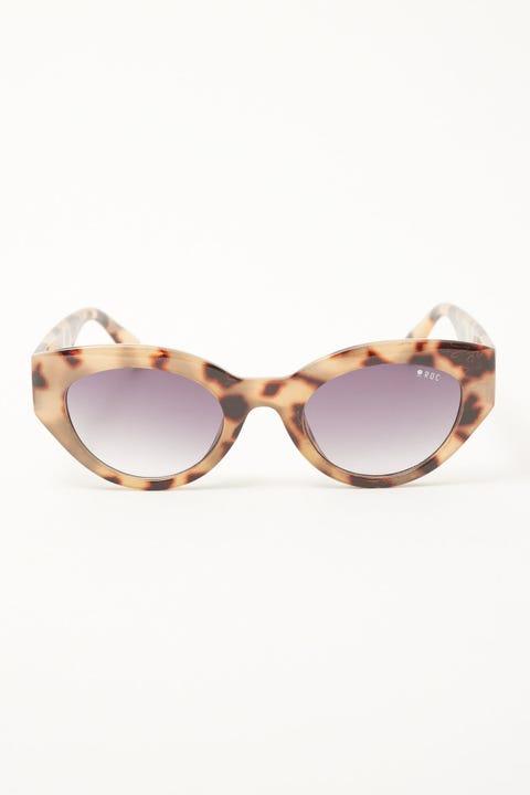 Roc Eyewear Hibiscus Tortoiseshell Tortoiseshell