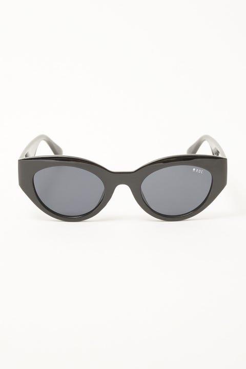 Roc Eyewear Hibiscus Black Black