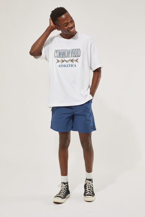 Common Need Essential Short 2.0 Navy
