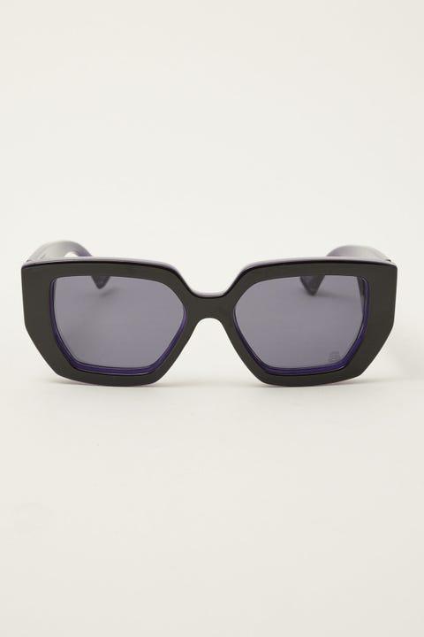Szade Lowen Elysium Black/Ultraviolet/Ink