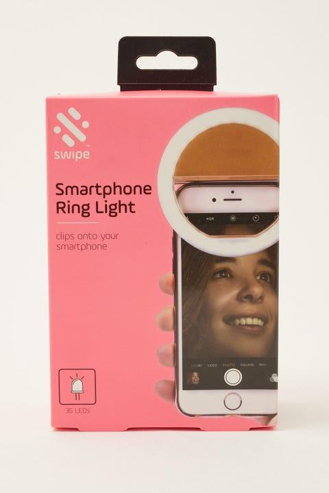 Smart Phone Ring Light