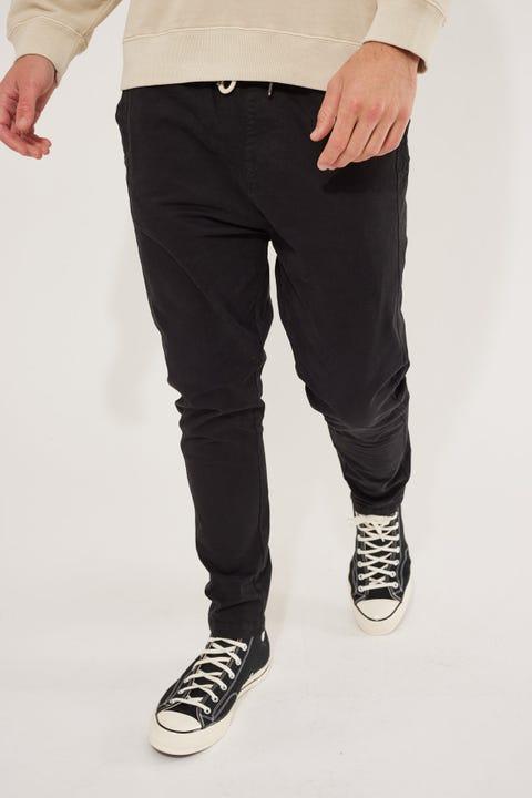 Academy Brand Alabama Pant Black