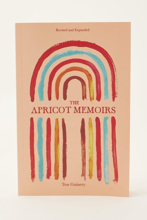 Hardie Grant The Apricot Memoirs NUL