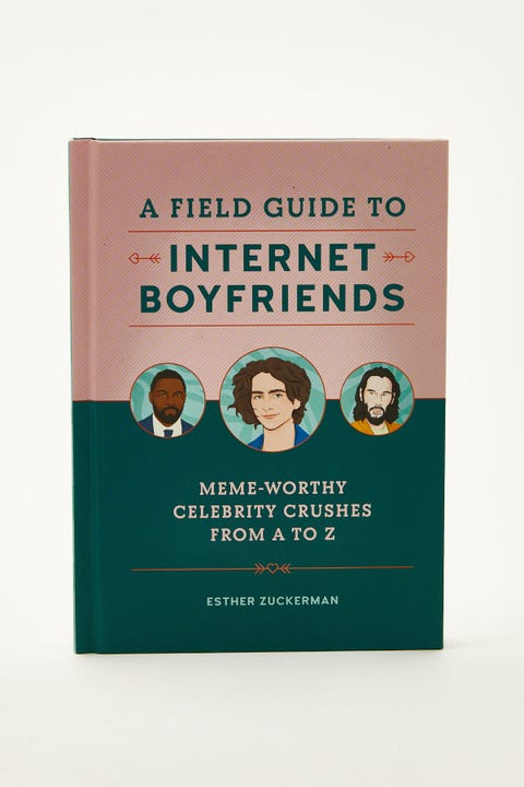 Brumby Sunstate A Field Guide To: Internet Boyfriends NUL