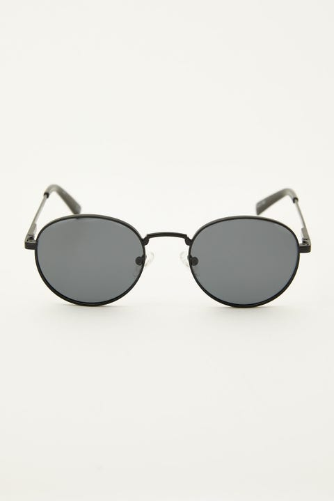 Le Specs Lost Legacy Polarized Black/Smoke