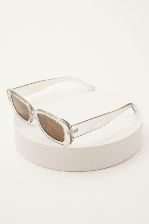 Roc Eyewear Creeper Crystal Grey Crystal Grey