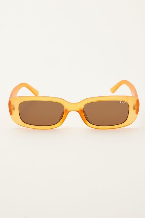 Roc Eyewear Creeper Matte Saffron Matte Saffron