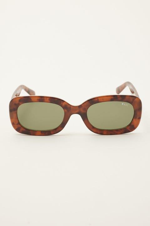Roc Eyewear Lovey Dovey Tortoiseshell