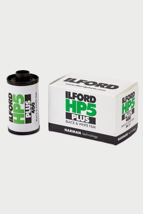 Ilford HP5 Plus ISO 400 35mm Black & White Film
