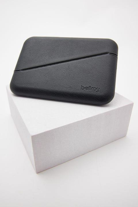 Bellroy Flip Case Black