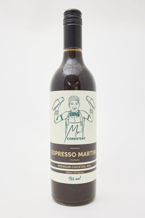 Mr Consistent Espresso Martini Mixer