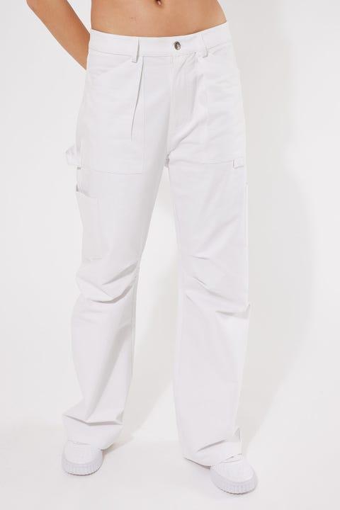 Lioness Miami Vice Pant White