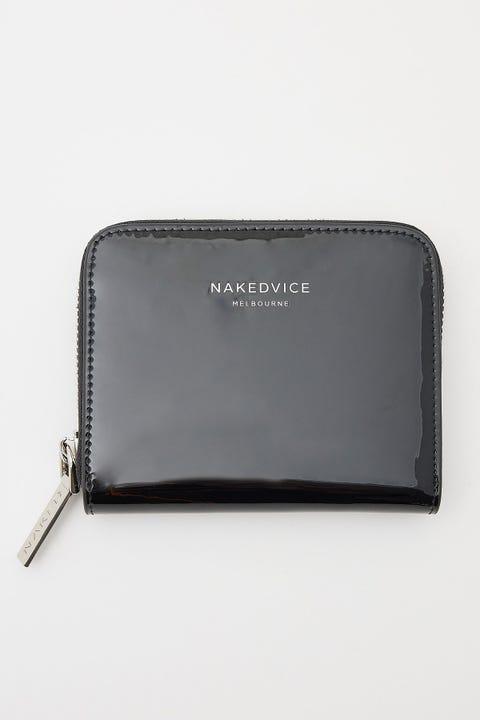 Nakedvice The Yan Silver Patent