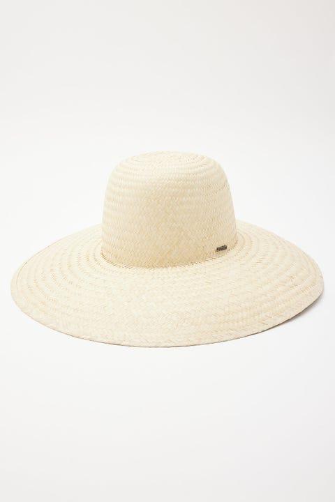 Brixton Janae Sun Hat Natural